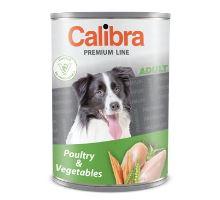 Calibra Dog  konz.Premium Adult