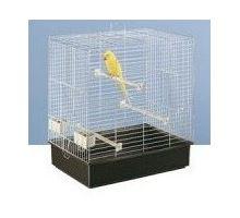 Klec pro střední ptáky SONIA 61,5x40x65cm Ferplast