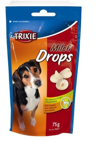 Milch Drops s vitamíny