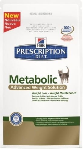 Hill's Feline Dry Adult Metabolic