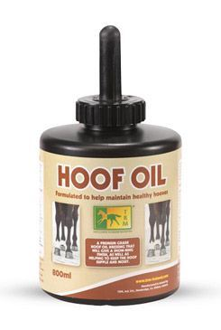 TRM pro koně Hoof Oil 800ml