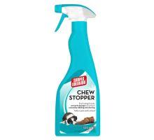 Chew Stopper - Přípravek proti kousání - sprej, 500 ml