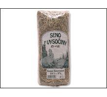 Seno krmné lisované 25l