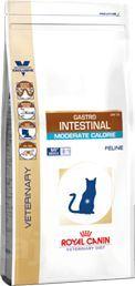 Royal canin VD Feline Gastro Intestinal Moderate Calorie