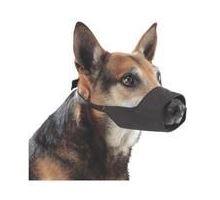 Náhubek fixační pes