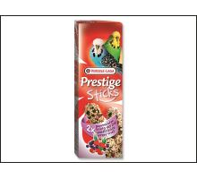 Tyčinky Prestige lesní ovoce pro andulky 60g VÝPRODEJ