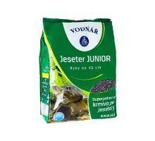 Krmivo pro ryby JESETER Junior