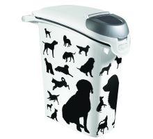 Curver Kontejner na krmivo psi 23l – 10kg  VÝPRODEJ