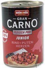 GRANCARNO konzerva Junior