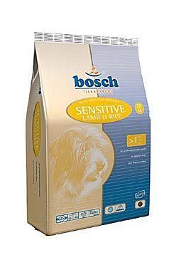 Bosch Dog Sensitive Lamb&Rice