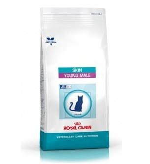 Royal Canin VED Cat Skin Young Male 3,5kg