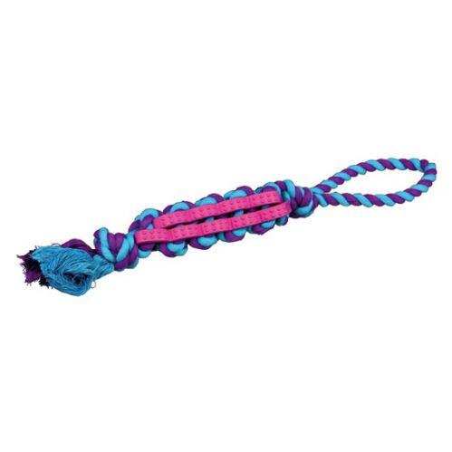 DENTAFun propletenec bavlna/guma na laně