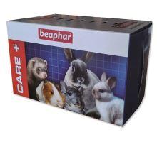 Krabice přenosná BEAPHAR Care+ M pro hlodavce a ptáky 1ks
