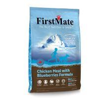 First Mate Dog Chicken& Blueberry 2,3kg
