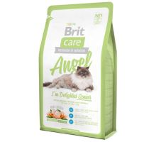 Brit Care Cat Angel I´m Delighted Senior