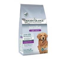 Arden Grange Dog Adult Light/Senior Sensitive