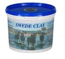 Swede Clay pro koně