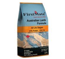 First Mate Australian Lamb
