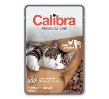 Calibra Cat kapsa Premium Adult