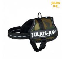 Julius-K9 silový postroj maskáčová