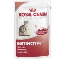 Royal Canin - Feline kaps. Instinctive 85g