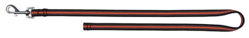 FUSION tréninkový pásek na sport, agility černo-oranžový