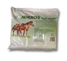 Mikros VDK pro koně 3kg