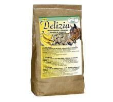 Pochoutka pro koně DELIZIA banán
