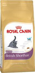 Royal Canin Feline BREED Kitten Br. Shorthair