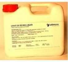 Lovit D3 25 Liquid 5l