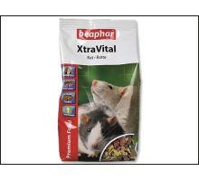 Krmivo XtraVital potkan