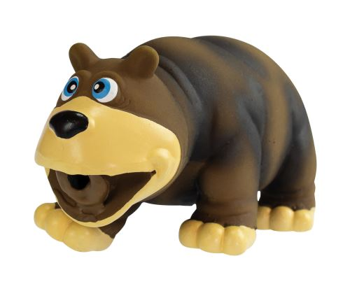 Medvěd se zvukem 17cm HipHop