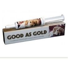 TRM pro psy GOOD AS GOLD proti stresu 30ml