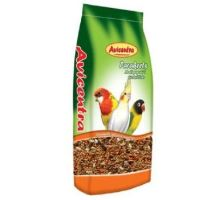 Avicentra Professional Agapornis 20kg
