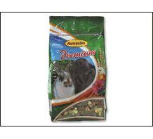 Krmivo AVICENTRA premium králík 850g