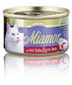 Miamor Cat Filet konzerva