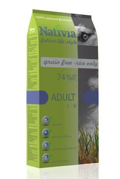 Nativia Dog Adult