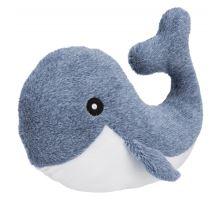 BE NORDIC velryba Brunold, plyš se zvukem, 25cm