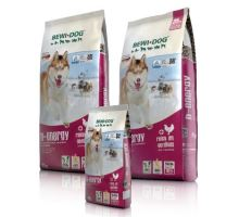 Bewi Dog H-energy rich in poultry