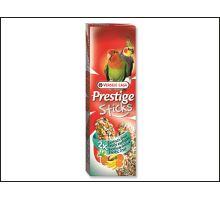 Tyčinky Prestige exotické ovoce pro střední papoušky 140g  VÝPRODEJ