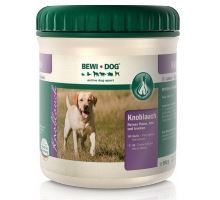 Bewi Dog Garlic 500g