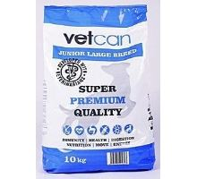 Vetcan Junior Large Breed 10kg