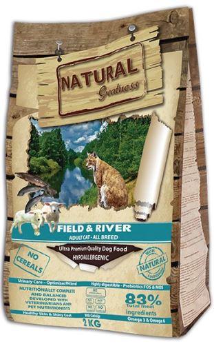 Natural Greatness Field & River Cat losos, jehně
