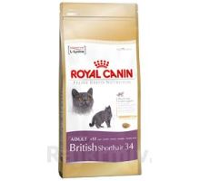 Royal canin Breed Feline British Shorthair