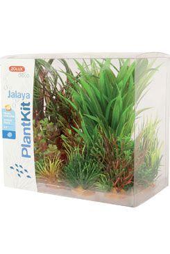 Rostliny akvarijní JALAYA 3 sada Zolux