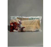 Mikros SOK pro skot, ovce a kozy plv 1kg