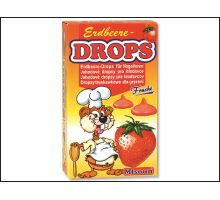 Drops jahodový 75g
