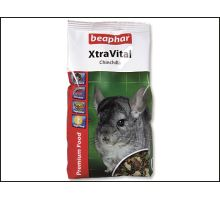 Krmivo XtraVital činčila 1kg