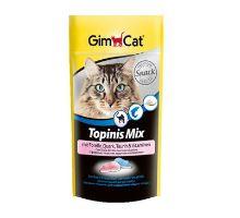 GIMCAT TOPINIS MIX 40g