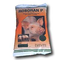 Roboran P pro prasata plv 1kg